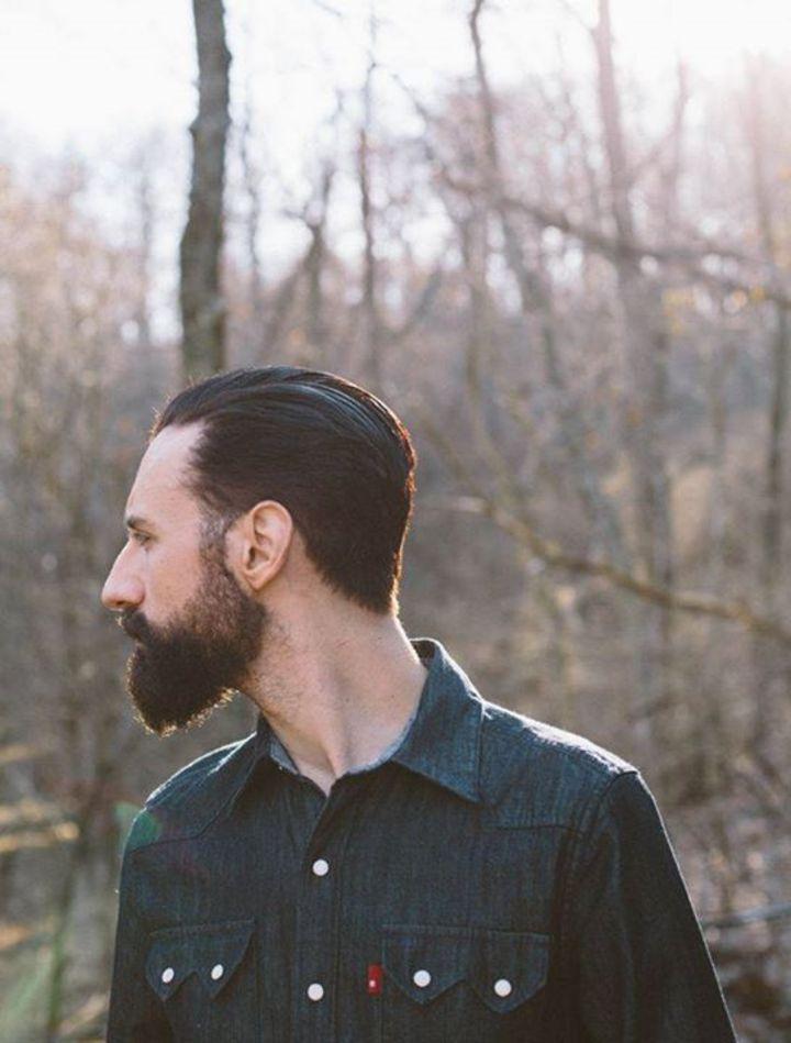 Brett Detar @ SubCulture - New York, NY