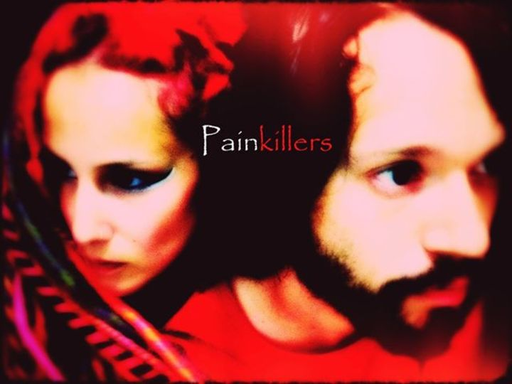 painkillers Tour Dates