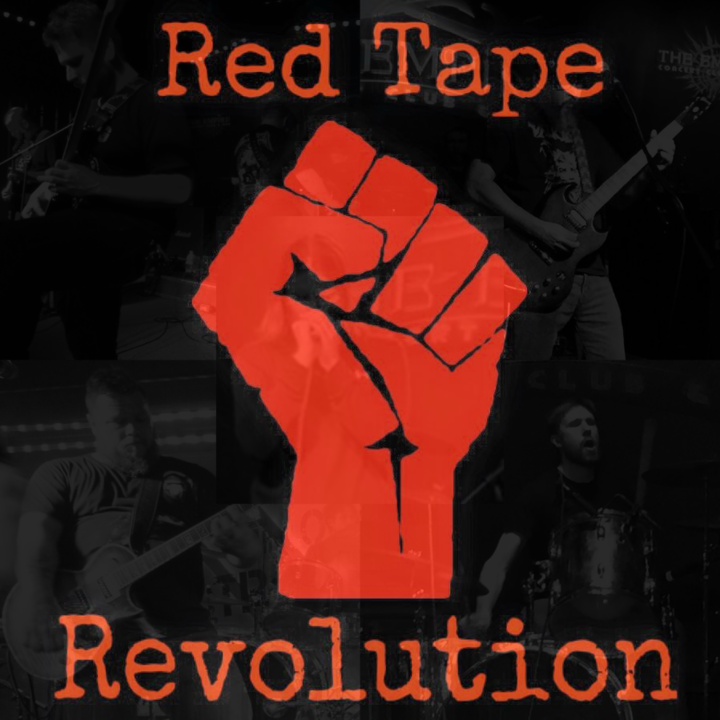 Red Tape Revolution Tour Dates