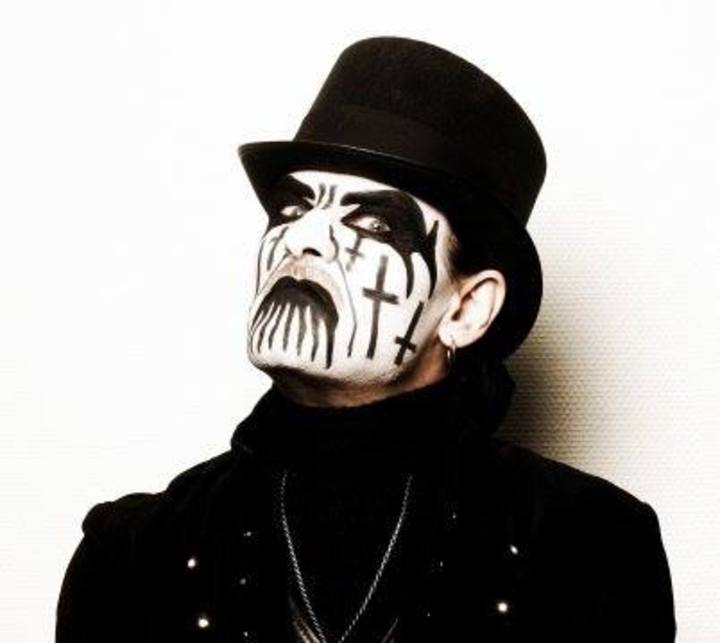 King Diamond @ Center Stage - Atlanta, GA