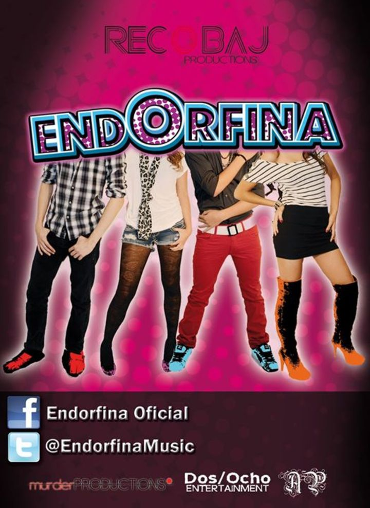Endorfina Tour Dates