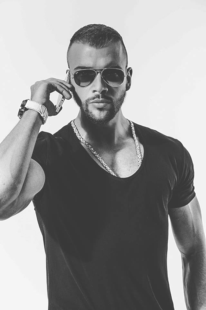 Kollegah @ TONHALLE - Munich, Germany