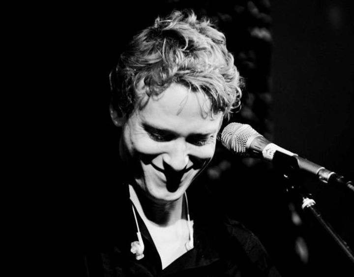 Teddy Thompson @ City Winery - Chicago, IL