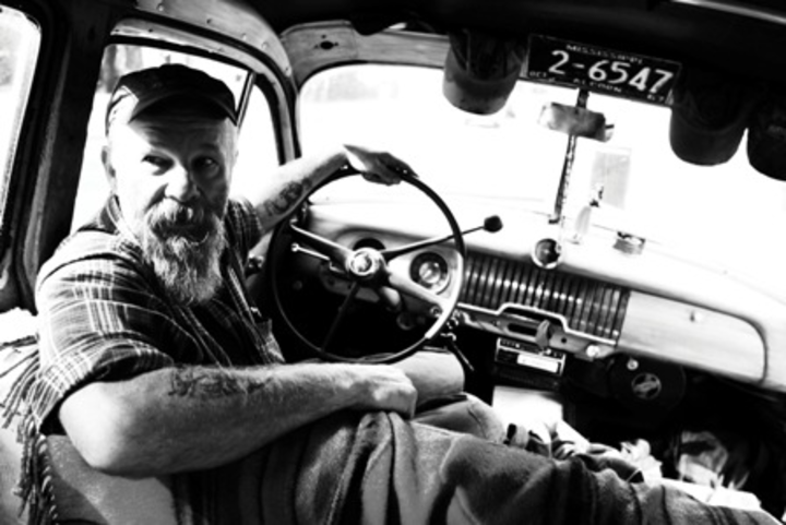 Seasick Steve Tour Dates