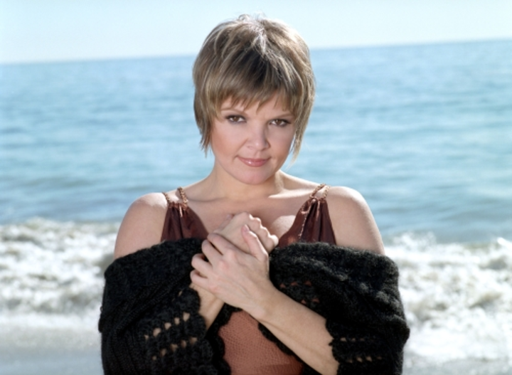 Karrin Allyson Tour Dates