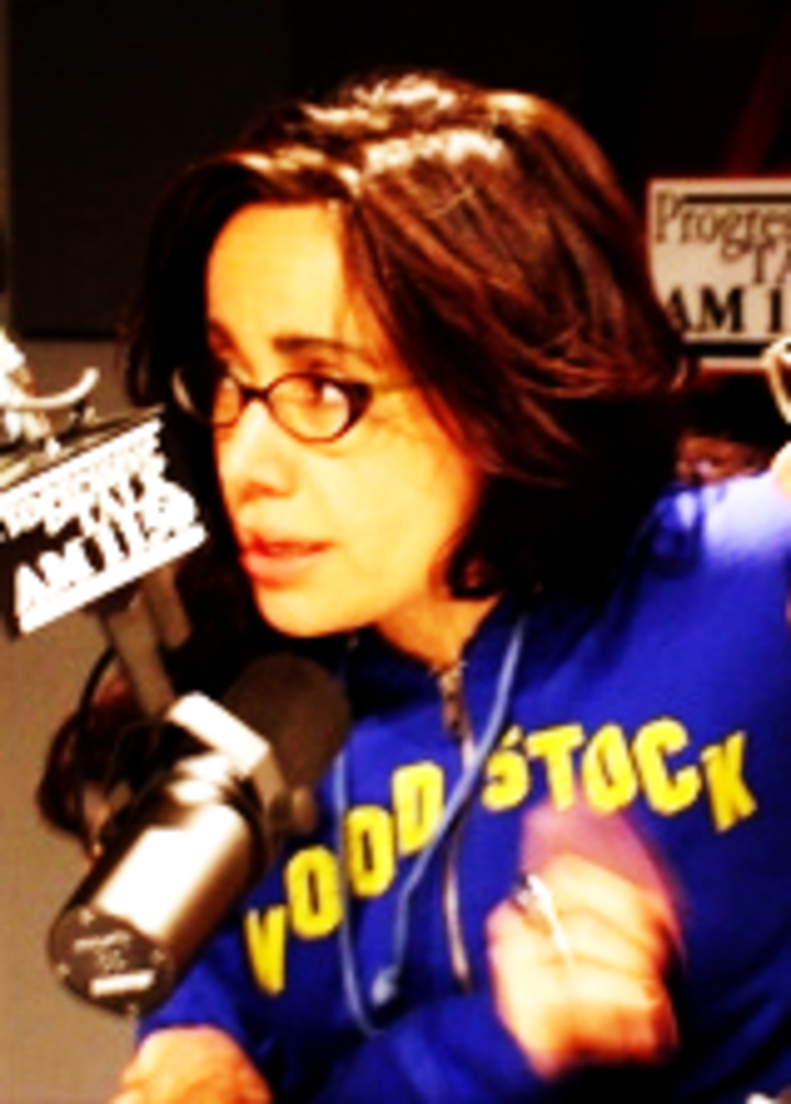 Janeane Garofalo Tour Dates