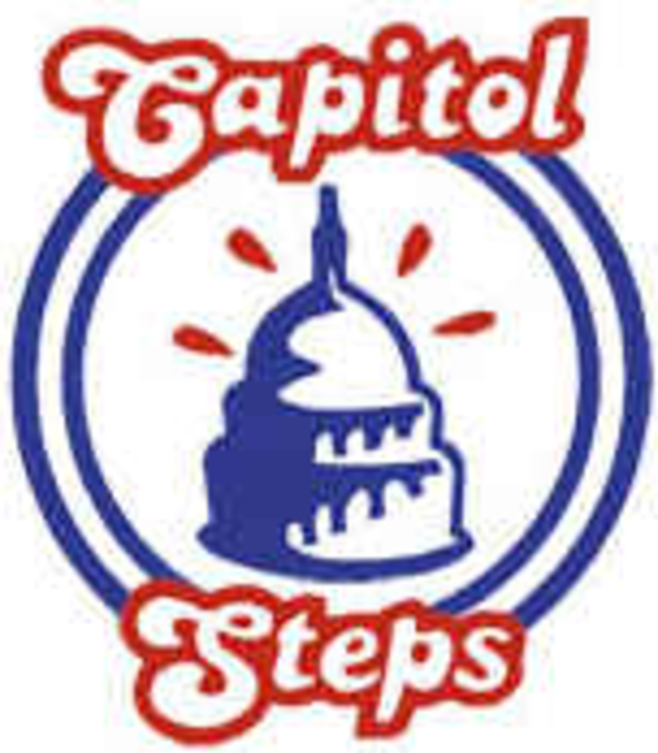 Capitol Steps @ South Point Showroom at South Point Hotel Casino and Spa - Las Vegas, NV