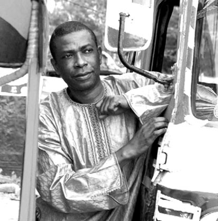 Youssou N'Dour Tour Dates