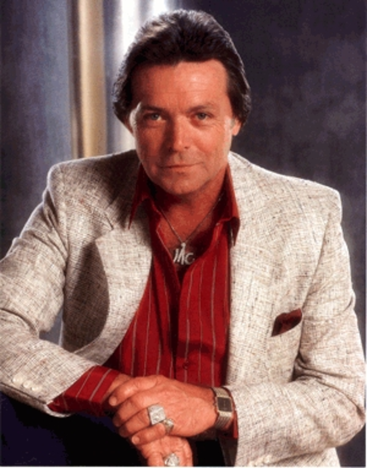 Mickey Gilley @ Clay Cooper Theater - Branson, MO