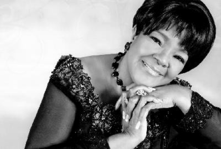 Shirley Caesar Tour Dates