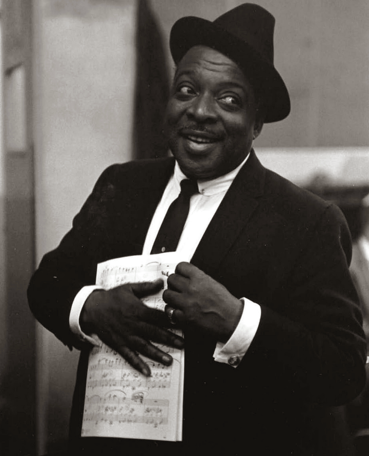 Count Basie Tour Dates
