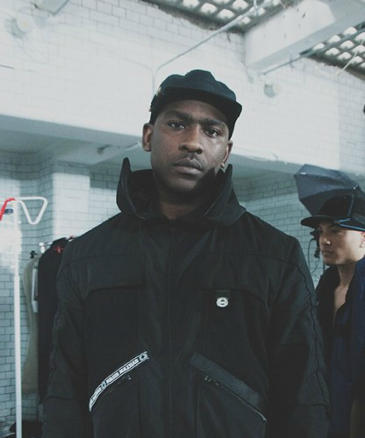 Skepta Tour Dates