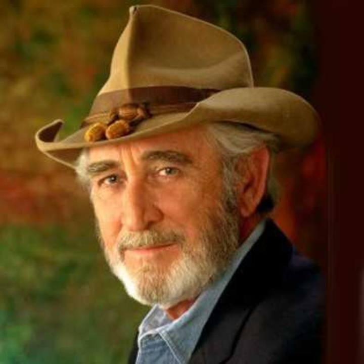 Don Williams @ Plaza 'LIVE' - Orlando, FL