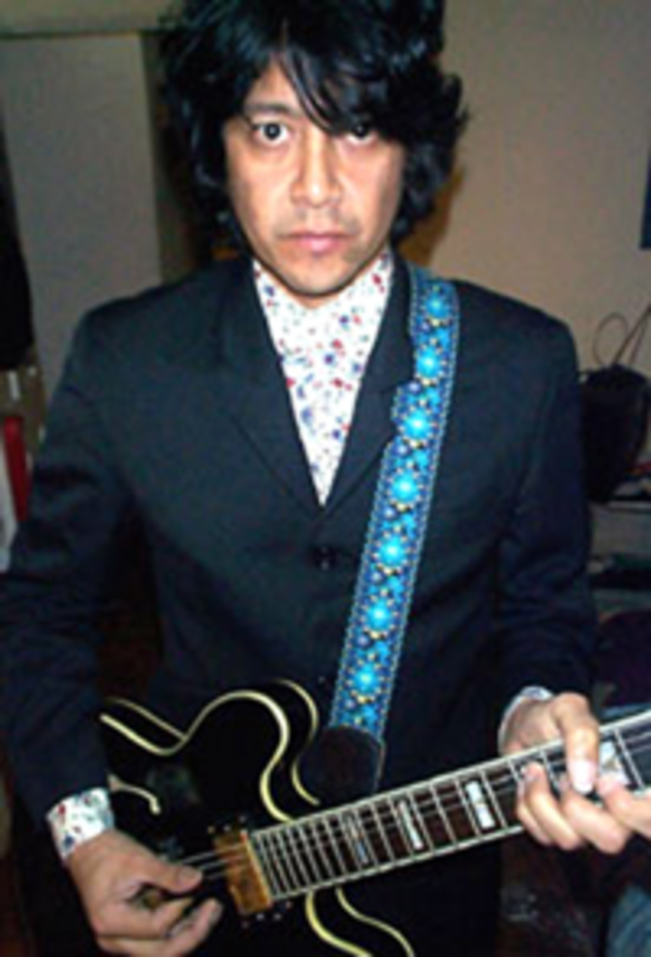 Javier Escovedo Tour Dates