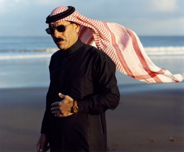 Omar Souleyman Tour Dates