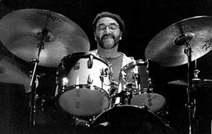 Peter Erskine Tour Dates