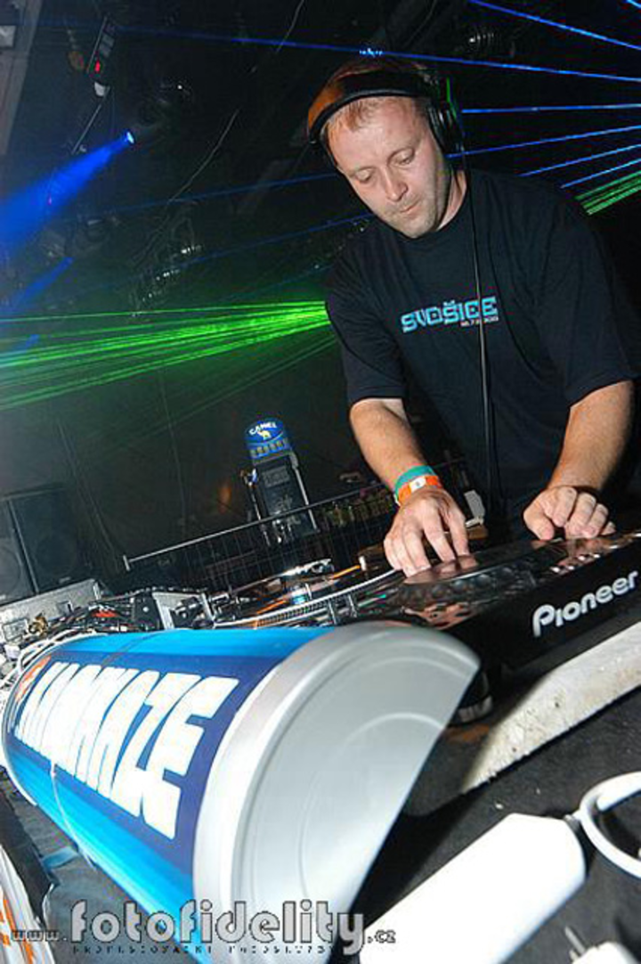 DJ Agent Tour Dates