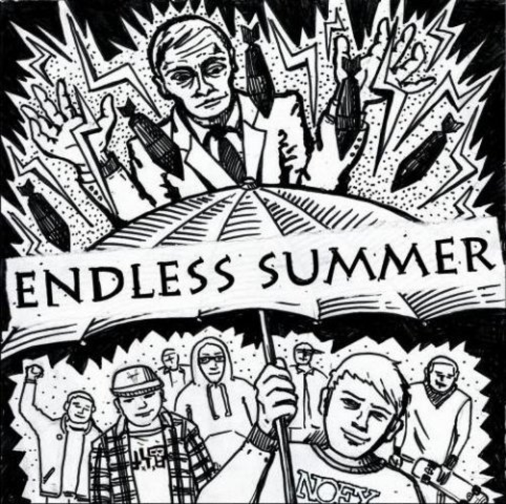 Endless Summer @ The Cave. - Toronto, ON