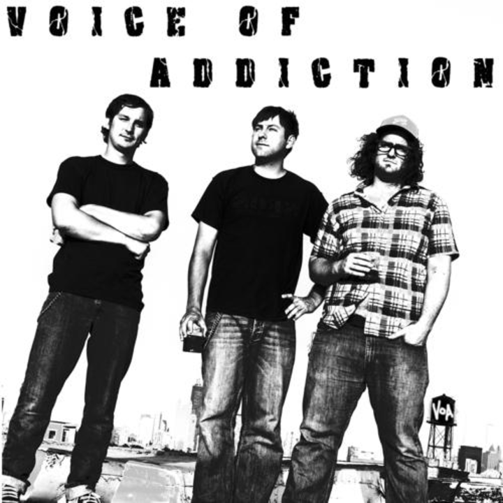 Voice of Addiction Tour Dates