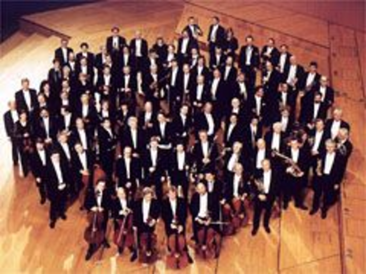 Symphonieorchester des Bayerischen Rundfunks Tour Dates