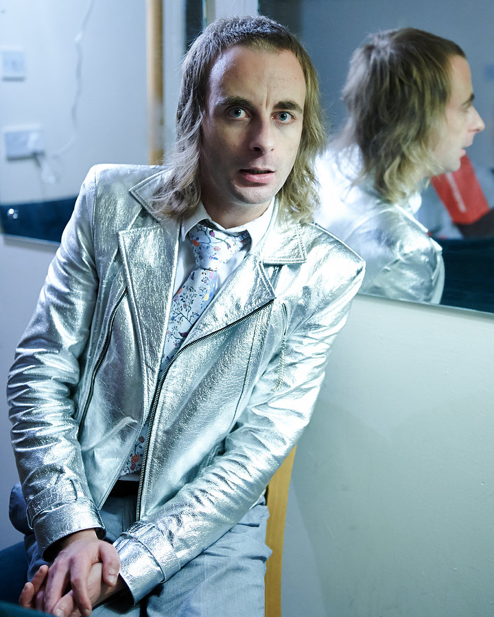 Paul Foot @ The Lowry - Salford Quays, United Kingdom
