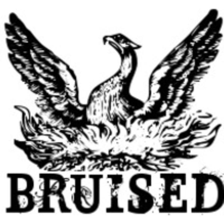 Bruised Tour Dates