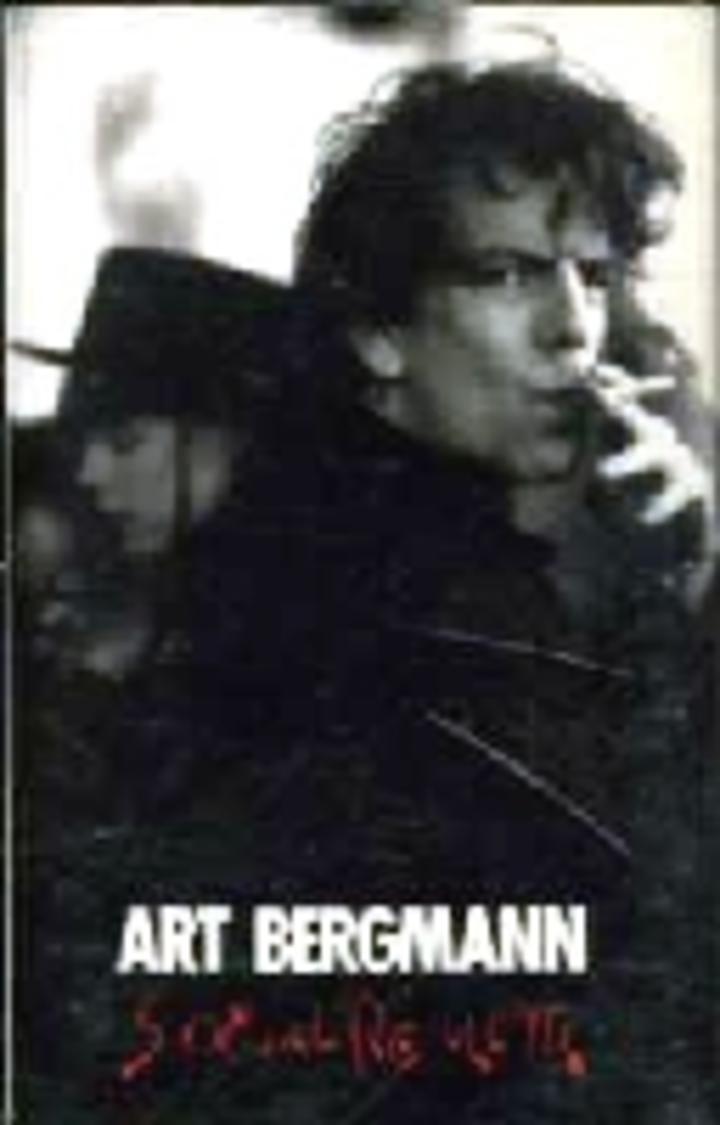 Art Bergmann Tour Dates