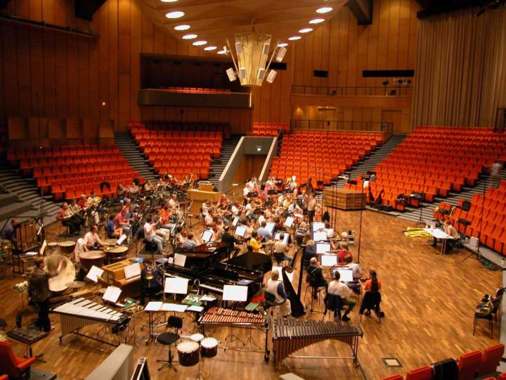 Orchester Tour Dates