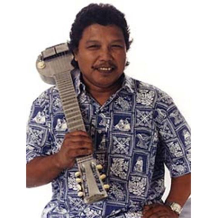 Bobby Ingano @ Napili Kai Beach Resort Aloha Pavilion - Lahaina, HI