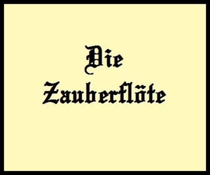 Die Zauberflöte @ Wiener Staatsoper - Bezirk-Innere Stadt, Austria