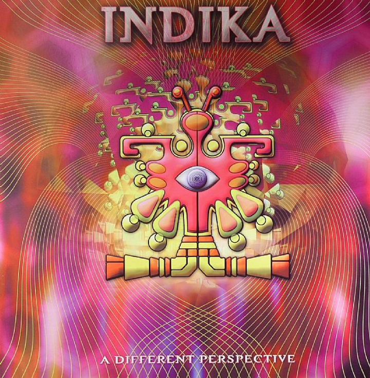 Indika Tour Dates