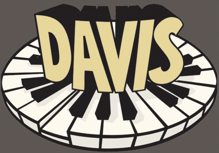 Davis Rogan Tour Dates
