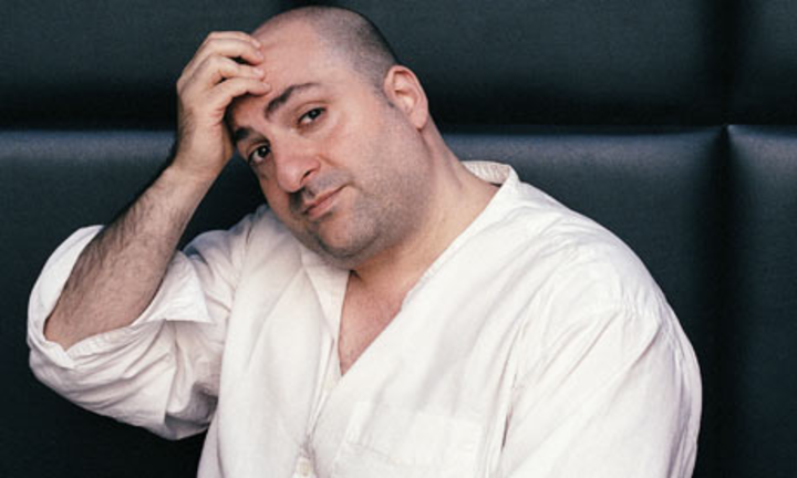 Omid Djalili @ Tyne Theatre and Opera House - Newcastle Upon Tyne, United Kingdom