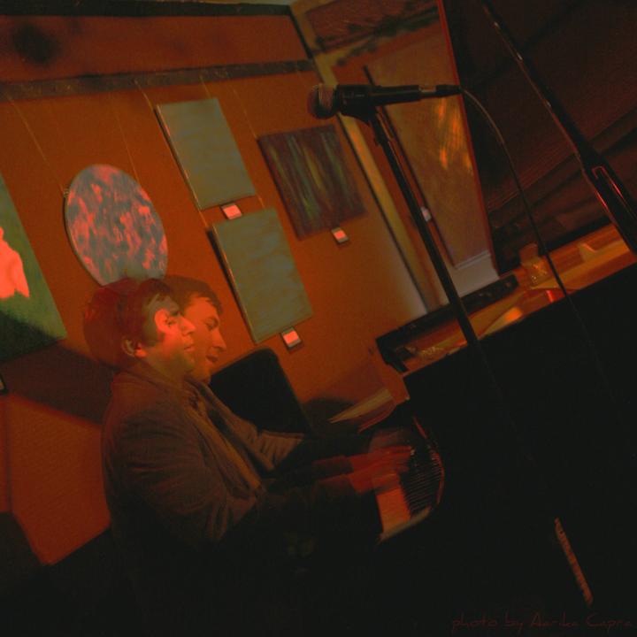 Adam Bodine Trio @ Dazzle - Denver, CO