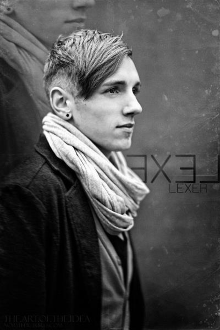 Lexer Tour Dates