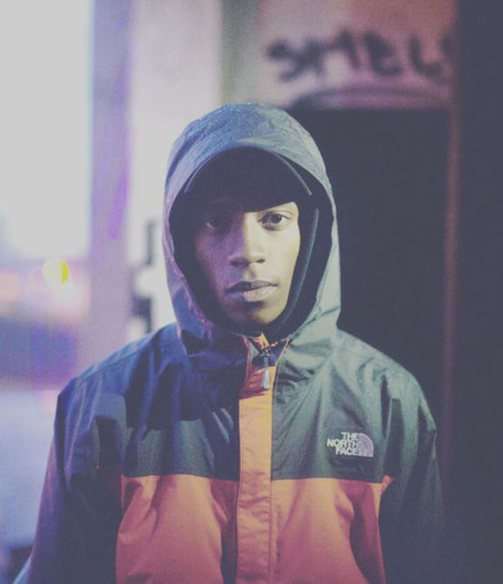 Rejjie Snow @ St. James Church - Dingle, Ireland