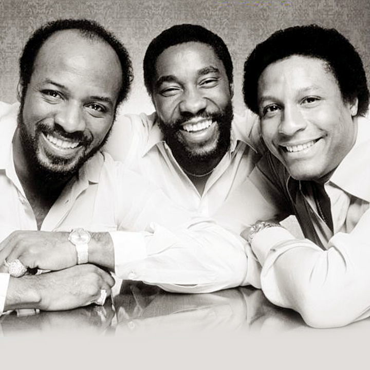 The O'Jays @ The Family Arena - Saint Charles, MO