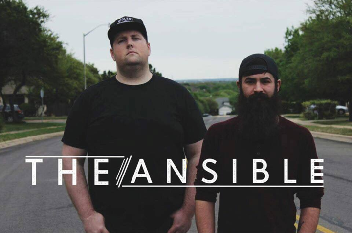 THE ANSIBLE Tour Dates