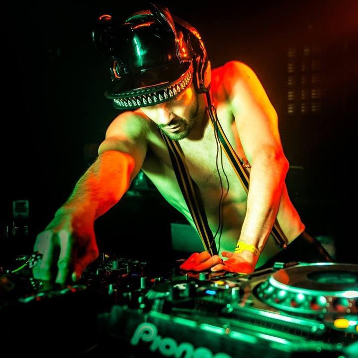 DJ Rockit Riyad Tour Dates