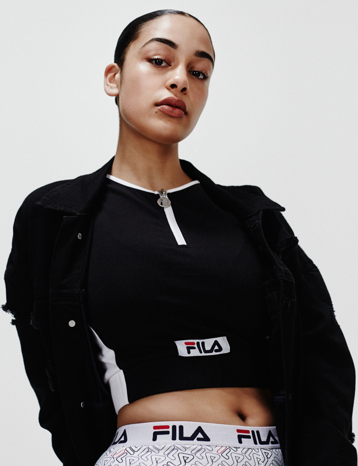 Jorja Smith @ Fallow Cafe - Manchester, United Kingdom