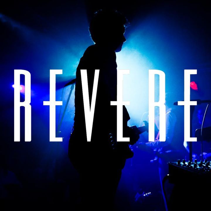 Revere @ The Lexington - London, United Kingdom