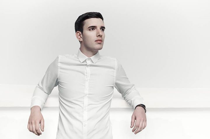 Netsky Tour Dates