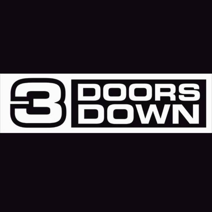 3 Doors Down @ HMV Hammersmith Apollo - London, United Kingdom