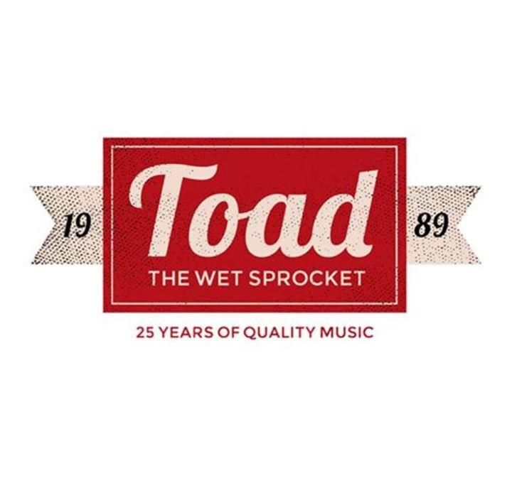 Toad the Wet Sprocket @ Hard Rock Hotel - Velvet Sessions - Orlando, FL