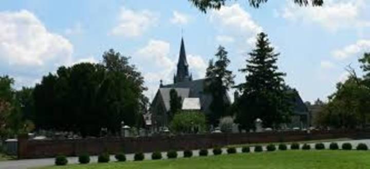 Ayreheart @ Christ Episcopal Church - Cambridge, MD