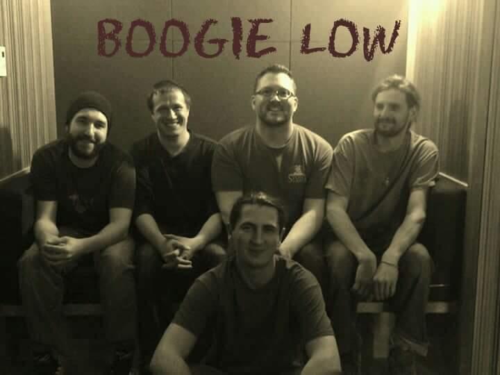 Boogie Low Tour Dates