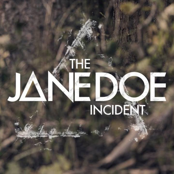 The Jane Doe Incident Tour Dates