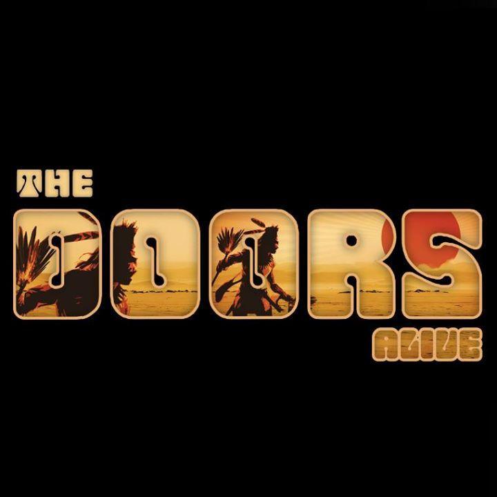 The Doors Alive @ Indiependence - Wigan, United Kingdom