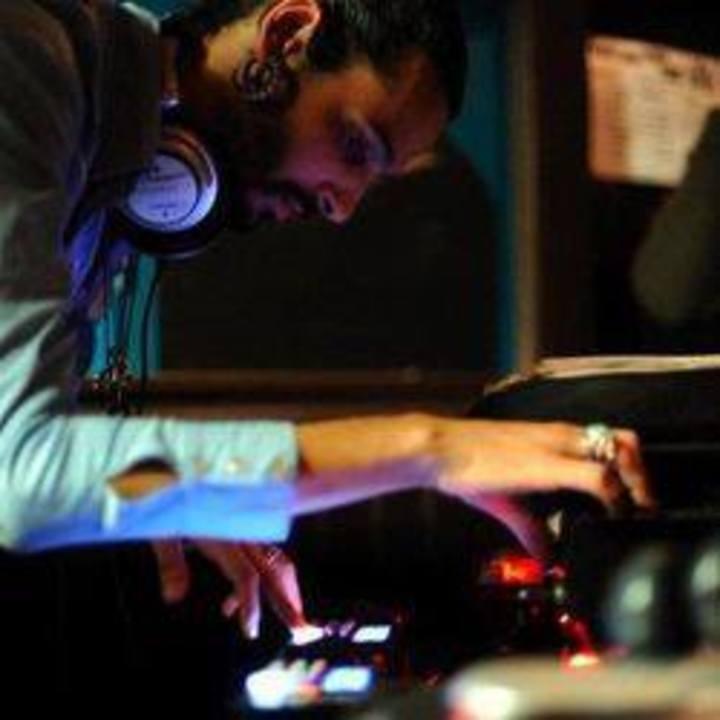 DJ Kobayashi @ BoomTown Fair (live band) - Winchester, United Kingdom