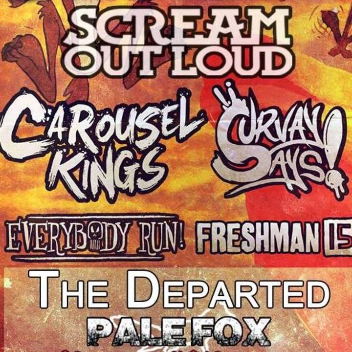 Scream Out Loud @ Alabama Music Box - Mobile, AL